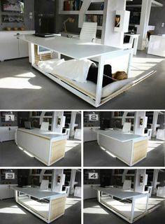 Multi-purpose Furniture Design