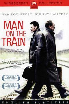 Изтегли субтитри за филма: Човекът от влака / L'homme du train / Man On The Train (2002). Намерете богата видеотека от български субтитри на нашия сайт.