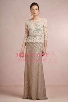 Awesome Mother Of The Bride Dresses