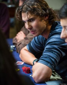 Nadal Enjoy Poker Table