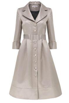 Dress And Coat Designs