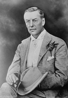 Joseph Chamberlain - 1909