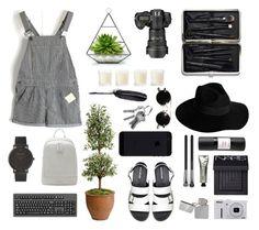 Designer Clothes, Shoes & Bags for Women Larsson & Jennings, Malene Birger, Ethan Allen, Nars Cosmetics, Bobbi Brown, Vince Camuto, Nikon, Polyvore Fashion, Shabby Chic