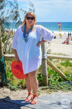 4a206b72dd 148 best plus size swimwear and coverups images in 2017 | Plus size ...