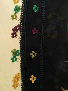 This Pin was discovered by Anw Crochet, Diy And Crafts, Lace, Embroidery, Slipcovers, Tricot, Knit Crochet, Crocheting, Chrochet