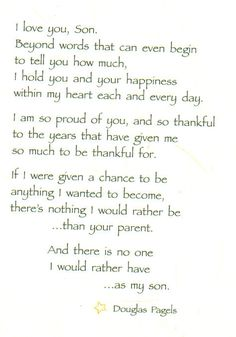 Trendy birthday quotes for son from mom poems heart Ideas Poem For My Son, Mother Son Quotes, Mom Quotes From Daughter, My Children Quotes, Quotes For Kids, Child Quotes, Poems About Mothers Love, Poems About Moms, Son Birthday Quotes
