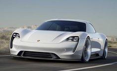 Porsche | electric