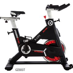 custom all kind of spinning bike
