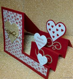 Gorgeous 65 Creative Valentine Cards Homemade Ideas https://lovelyving.com/2017/12/06/65-creative-valentine-cards-homemade-ideas/