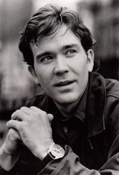 Picture of Timothy Hutton.