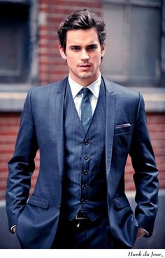 white collar guy?