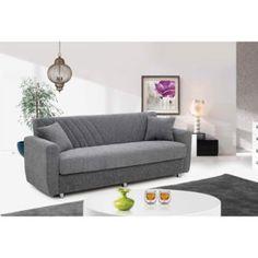 Rozkládací pohovka s úložným prostorem PRIME Režná béžová ecem beige Sofa, Couch, Ravenna, Love Seat, Furniture, Home Decor, Settee, Settee, Decoration Home