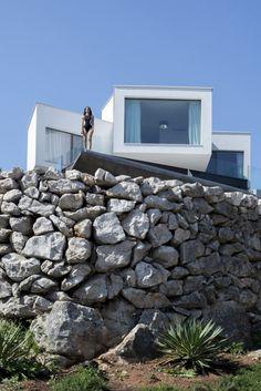 Gumno House par Turato Architects - Journal du Design