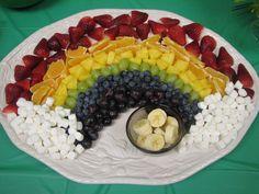 St. Patty's Rainbow