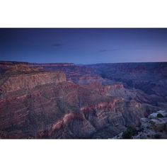 Grand Canyon as seen from Moran Point South Rim Arizona Canvas Art - Terry MooreStocktrek Images (18 x 12)