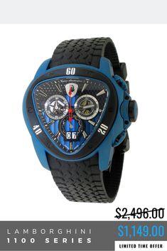 1409902c8624 Lamborghini 1100 Series Quartz    1123