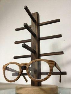 Woodern glasses