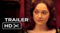 Effie Gray Official UK Trailer #1 (2014)