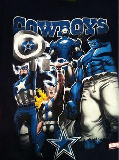 Dallas Cowboys T Shirts For Women