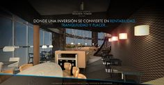 Invierta y sea dueño del nuevo ícono de Panamá. Reciba 6.5% de rentabilidad anual, sin preocupaciones y disfrute de su hotel con descuentos especiales durante todo el año.*   ÚLTIMAS HABITACIONES DISPONIBLES.  www.lasamericasgoldentower.com/invierta-en-panama