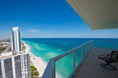 LaPerla Condo Miami view
