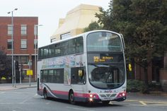 Hill Station, Bus Station, Woburn Abbey, First Bus, Transport Museum, Red Bus, Trident, Buses, Volvo