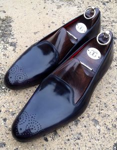 Gaziano & Girling - Bespoke & Benchmade Footwear : Photo