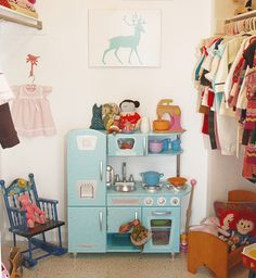 baby space: room for baby