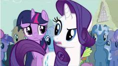 Rarity and Twilight Sparkle - Popular