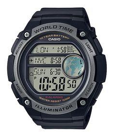 d54b6c685f5 Informações sobre os relógios CASIO.