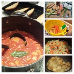 We've got Manhattan Fish Chowder on the menu! Grab the balanced recipe off our blog!  Want to learn how to incorporate this meal into  your lifestyle? Give us a call to request a FREE info session now! 404-401-8258