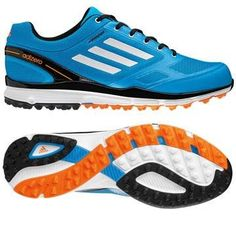 Men's Adizero Sport II Golf Shoes... #golf #shoes