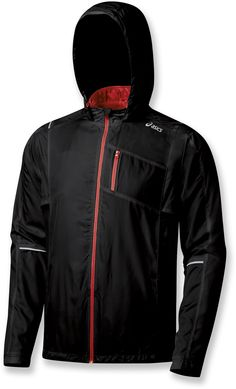 ASICS Reflector Jacket - Men's - Free Shipping at REI.com