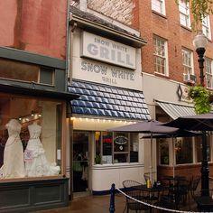Snow White Grill Winchester, VA