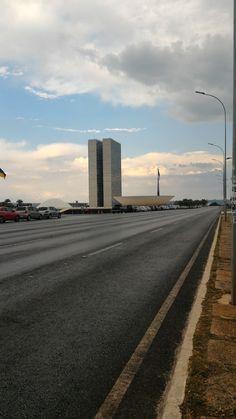 Congresso Nacional, Brasília, DF