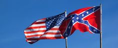 American and Southern by the Grace of God