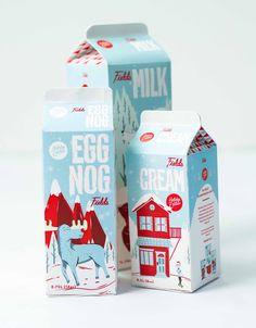 Packaging - Luke Klenske