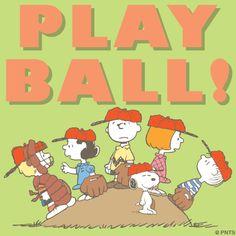 Nothing like baseball
