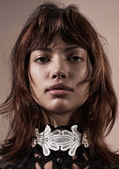 Collezione Trend Report 2020 - forme, texture e trend Pinch Me, Toni And Guy, Half Up Half Down, Shaggy, Beauty Routines, Ponytail, Hair Extensions, Your Hair, Wedding Hairstyles