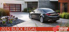 2015 Buick Regal 2015 Buick, Buick Models, Buick Lacrosse, Buick Gmc, Buick Regal