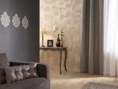 Peinture salon 30 couleurs tendance pour repeindre votre salon salons and - Couleur peinture salon ...