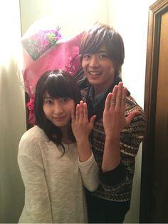 """the ending? spoiler? Tao Tsuchiya x Ryo Ryusei [Trailer, long ver, Oct/09/15] https://www.youtube.com/watch?v=LWLmPALN7iQ&feature=youtu.be Kento Yamazaki x Tao Tsuchiya, J LA movie """"orange"""", Release: 12/12/'15"""