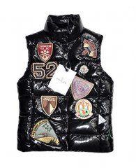 Soldes Veste Moncler Pas Cher K2 Noire Future Fashion, New Fashion, Fashion  Trends, f0ae2628078