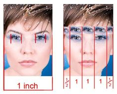How to Determine What Sized Doll Eyes to Use