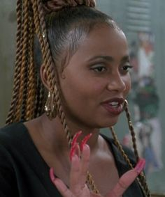 lastqueen-of: everything she wore in this film is a style goal damn what was this movie ? Jason's Lyric. Black Girl Aesthetic, 90s Aesthetic, Ghetto Fabulous, Soft Ghetto, Black Hair 90s, Black Girl Magic, Black Girls, Jason Lyric, Lisa Nicole Carson