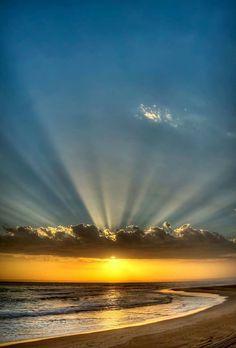 Что может быть прекраснее заката на море? Гостевой комплекс «Меотида», отдых на Азовском море, Степановка первая.