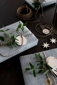 IMG_9964 http://BYTHERESEKNUTSEN.NO Gift wrapping Christmas