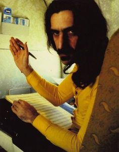 Frank Zappa =underrated genius