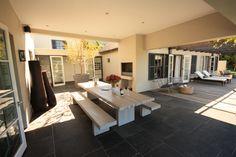De Verdwaalde Boer Conference Room, Villa, Table, Furniture, Home Decor, Decoration Home, Room Decor, Tables, Home Furnishings