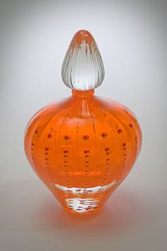 Eileen Gordon Perfume Bottle